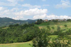 Terre di Matilde Canossa_visuale case Paoli